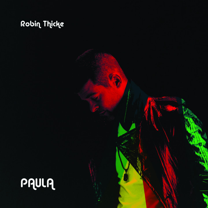 Robin Thicke Paula Cover 2014