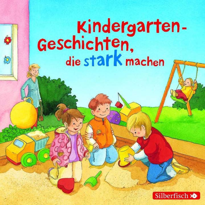 Kindergartengeschichten, die stark machen