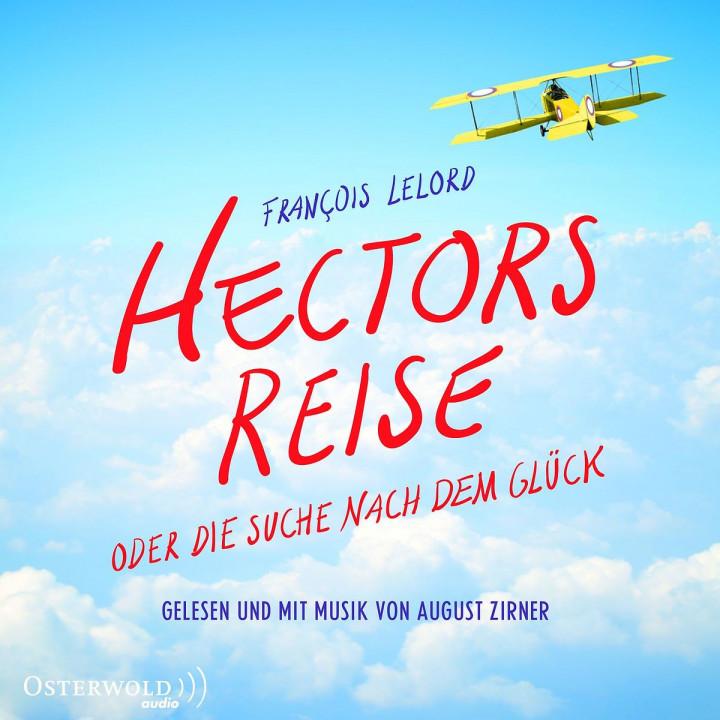 Lelord: Hectors Reise -o.d.Suche n.d. Glück (Film)