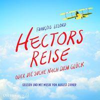 François Lelord, Hectors Reise - oder die Suche nach dem Glück (Filmausgabe)