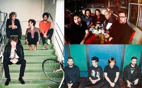 Elbow, 27. und 28. Juni 2014: Southside und Hurricane Auftritte von Elbow, The Kooks und Bastille nochmal ansehen