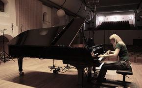 Valentina Lisitsa, Valentina Lisitsa nimmt neues Album in Deutschland auf