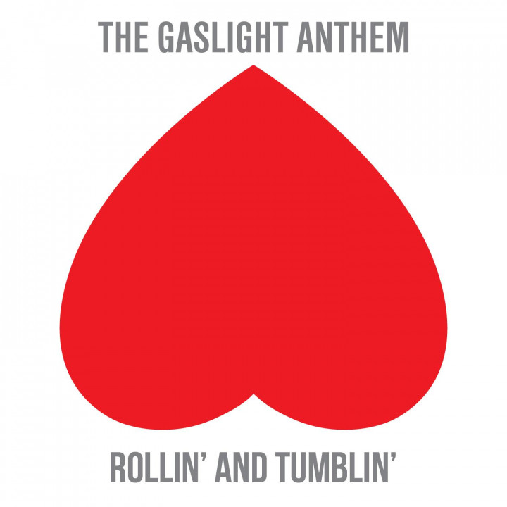 The Gaslight Anthem Rollin And Tumblin Cover