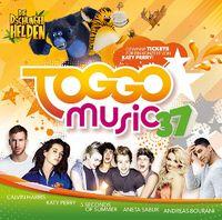 Toggo Music, Toggo Music 37, 00600753523612