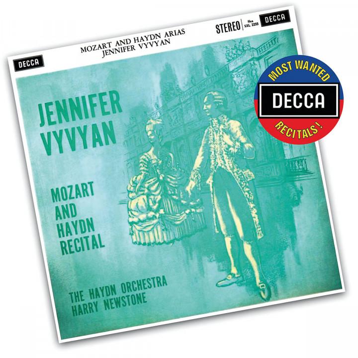 Mozart And Haydn Recital