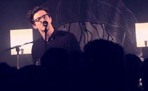 Dan Croll, Drei neue Live-Videos online: Genießt hier die London Auftritte von Dan Croll