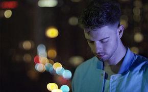 Olson, Olson präsentiert sein Video zur Single James Dean