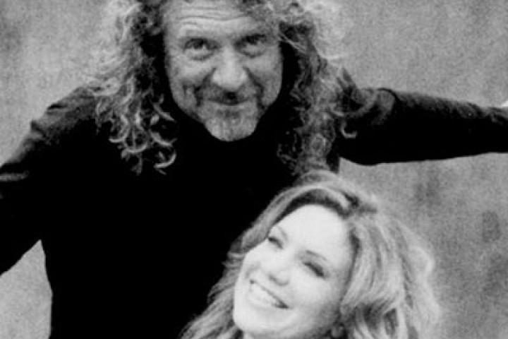 Robert Plant Alison Krauss Künstler Bild 1