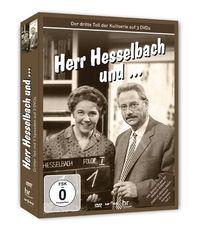 Die Hesselbachs, Herr Hesselbach und ..., 04032989603848