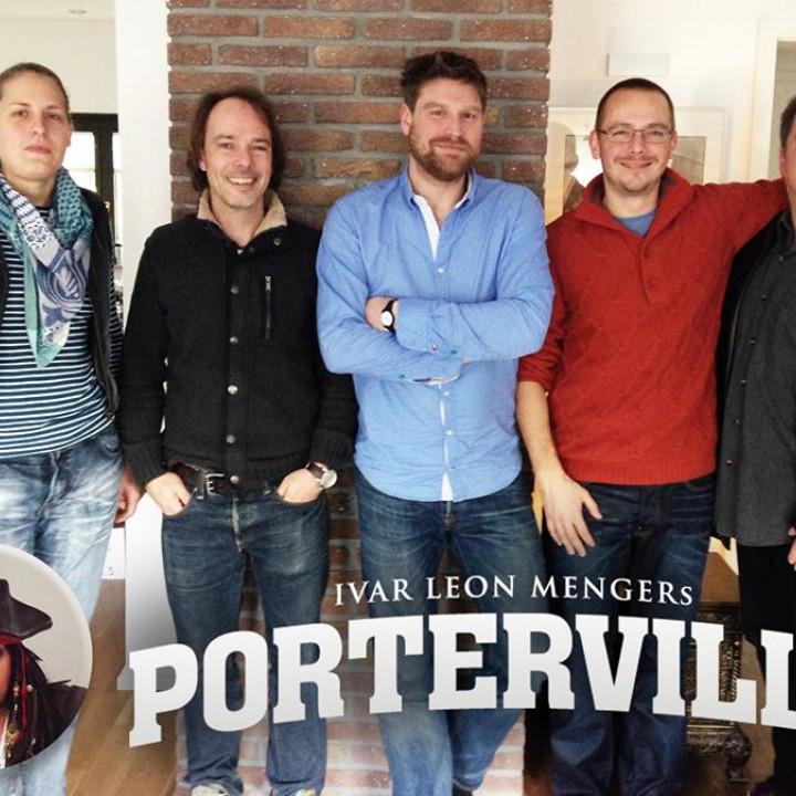 Die Porterville-Autoren