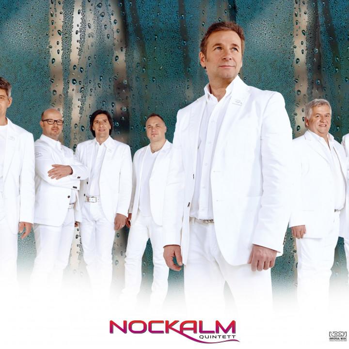 Nockalm Quintett – PRessebilder 2014 – 1