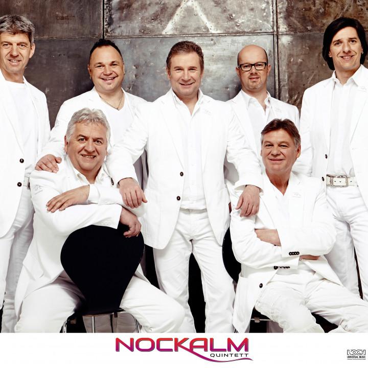 Nockalm Quintett—Pressebilder 2014—2
