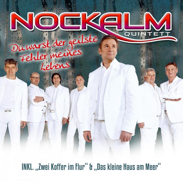 Nockalm Quintett Cover 2014