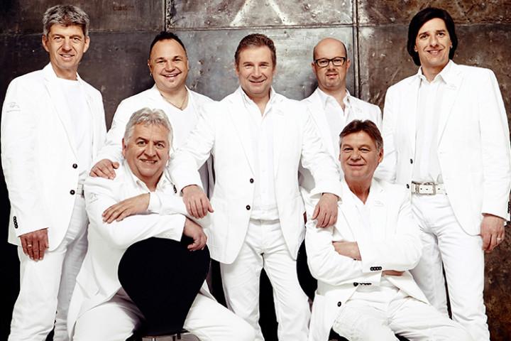 nockalm quintett 2014