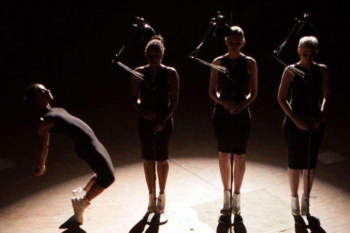 Laing - Wechselt die Beleuchtung- 2014
