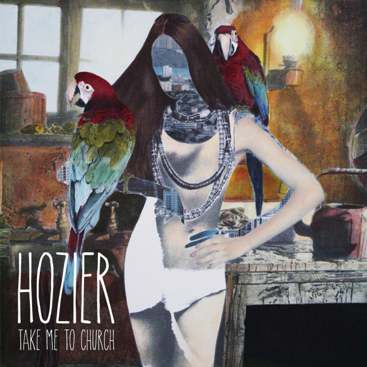 Hozier Take Me To Church Cover