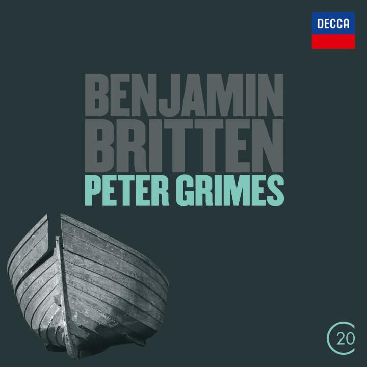 Benjamin Britten: peter Grimes - 20C