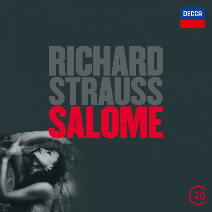 Strauss - Salome, 20 C