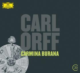 20 C, Orff: Carmina burana, 00028947934325