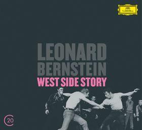 20 C, Bernstein: West Side Story, 00028947934332