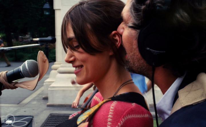 Keira Knightley - Lost Stars (Lyric Video)