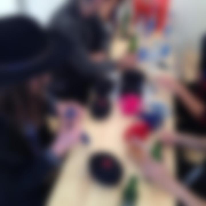 "X Ambassadors' und Jamie N Commons' ""Jungle"" live 2014"