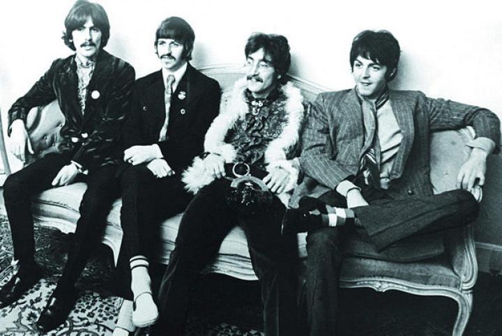 The Beatles - The Japan Box