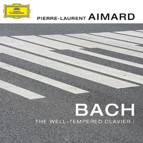 Pierre-Laurent Aimard, Bach: Das Wohltemperierte Klavier, 00028947927846