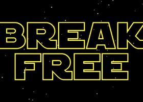 Ariana Grande, Break Free (Lyric Video) (Feat. Zedd)