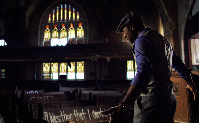 Aloe Blacc, Hello World (The World Is Ours)