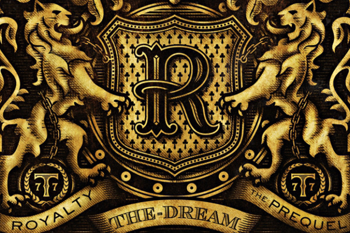 "The-Dream ""Royalty"" EP"