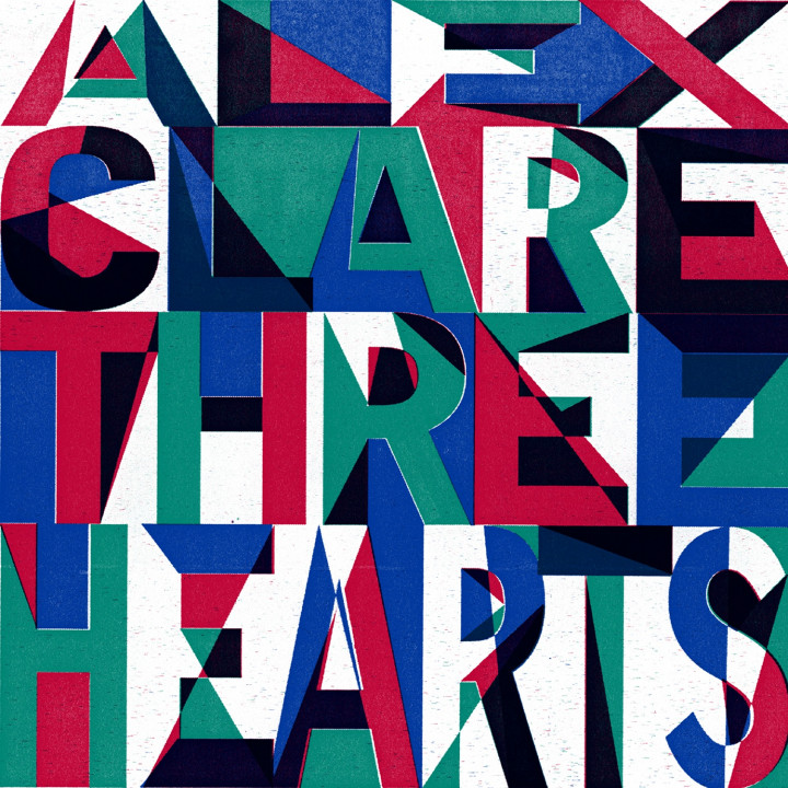 Alex Clare - Three Hearts - Cover