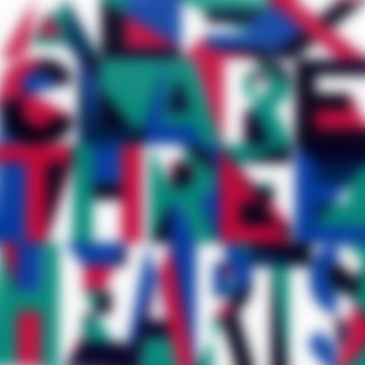 Alex Clare - Three Hearts - Cover