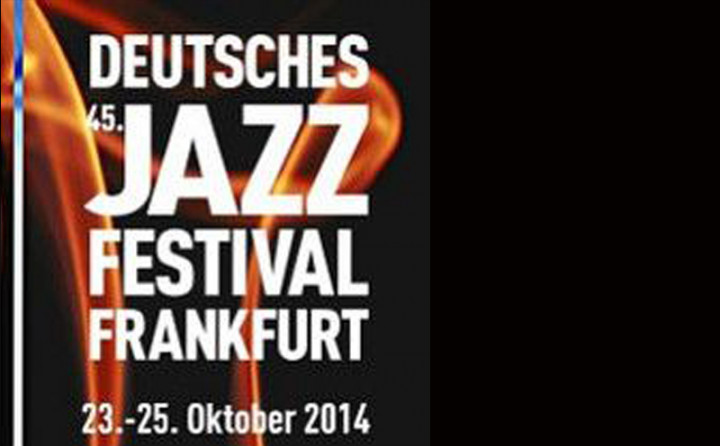 Jazzfestival Frankfurt 2014