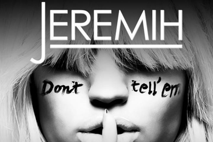 Jeremih - Dont Tell Em