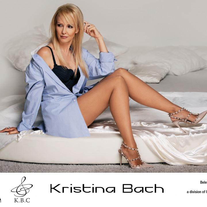 Kristina Bach – Pressefotos 2014 − 1