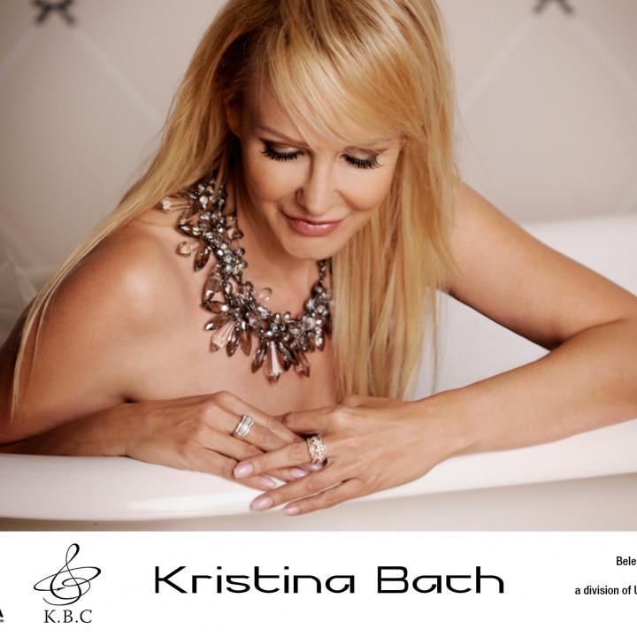 Kristina Bach – Pressefotos 2014 − 4