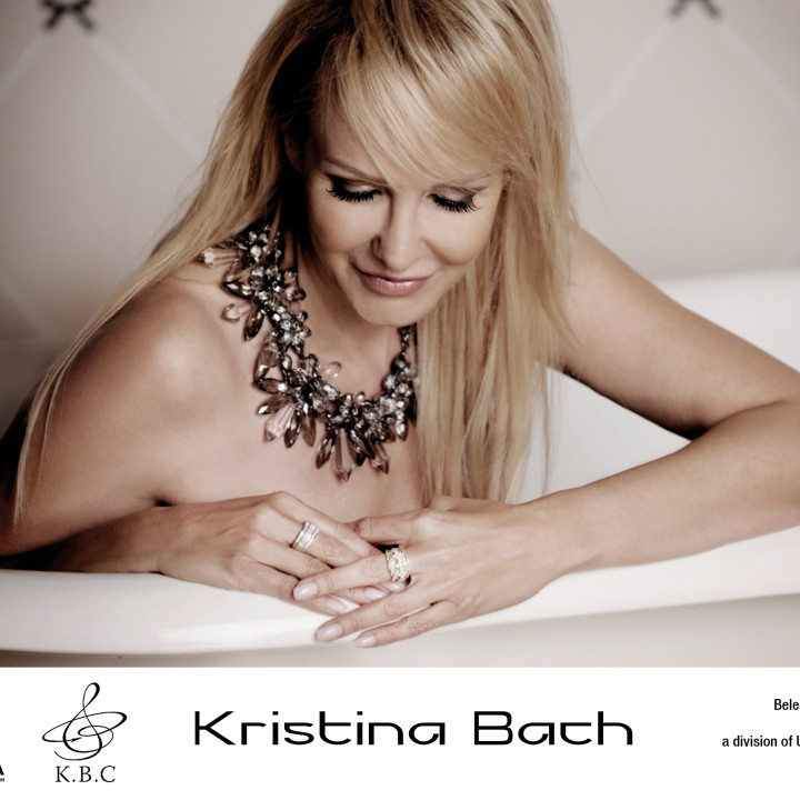 Kristina Bach – Pressefotos 2014 − 5