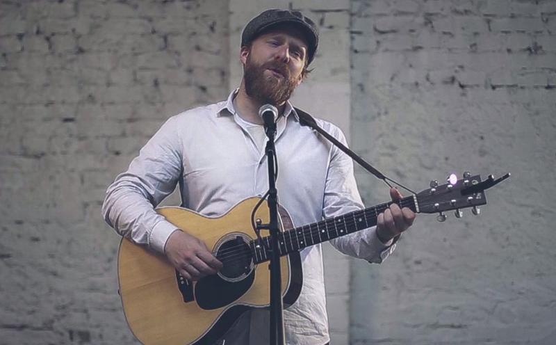 Alex Clare, War Rages On (Akustik Version)