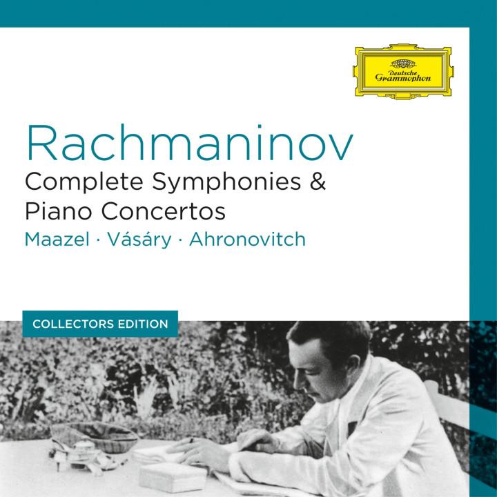 COLLECTORS EDITION RACHMANINOV