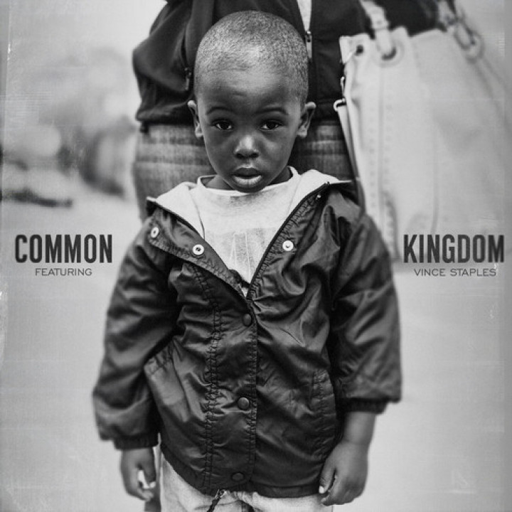 Common - Kingdom