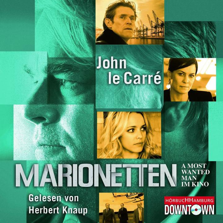 John le Carré: Marionetten (Filmausgabe)