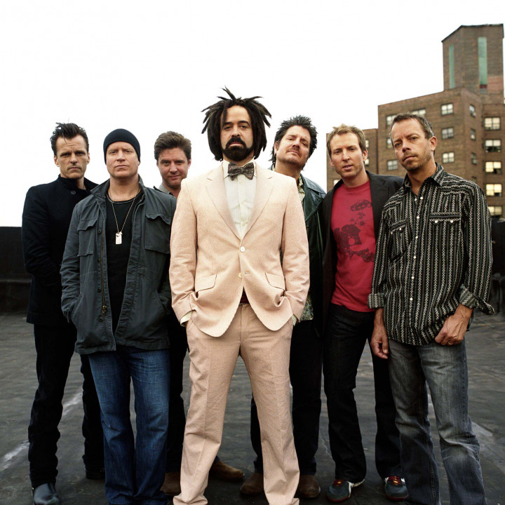 Counting Crows 4