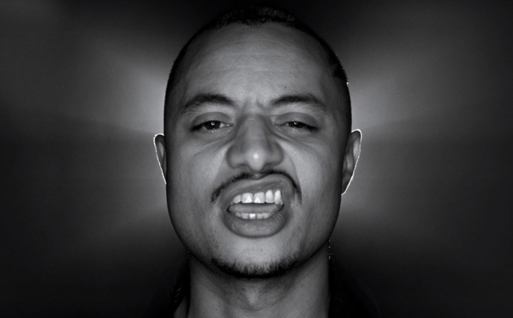 "José James aus dem Video zur Single ""EveryLittleThing"""
