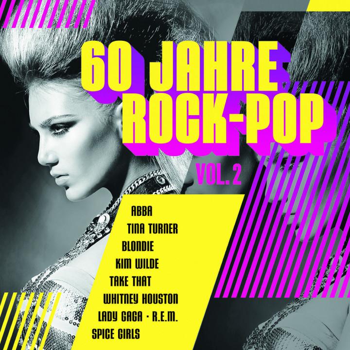 60 Jahre Rock & Pop - Teil 2