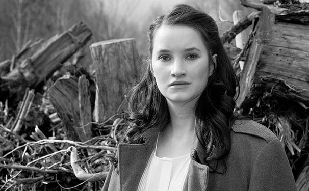 Anna Prohaska, Hinter der Front – Anna Prohaska singt Lieder über den Krieg