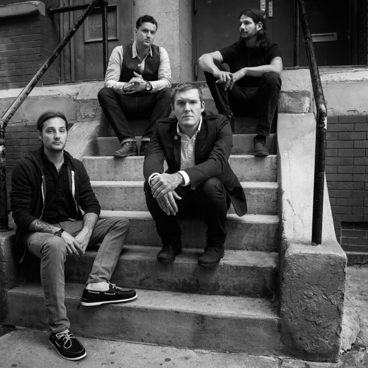 The Gaslight Anthem 2014