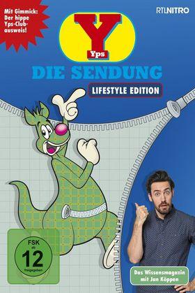 Yps - Die Sendung, Yps - Die Sendung: Lifestyle Edition, 00602537896257