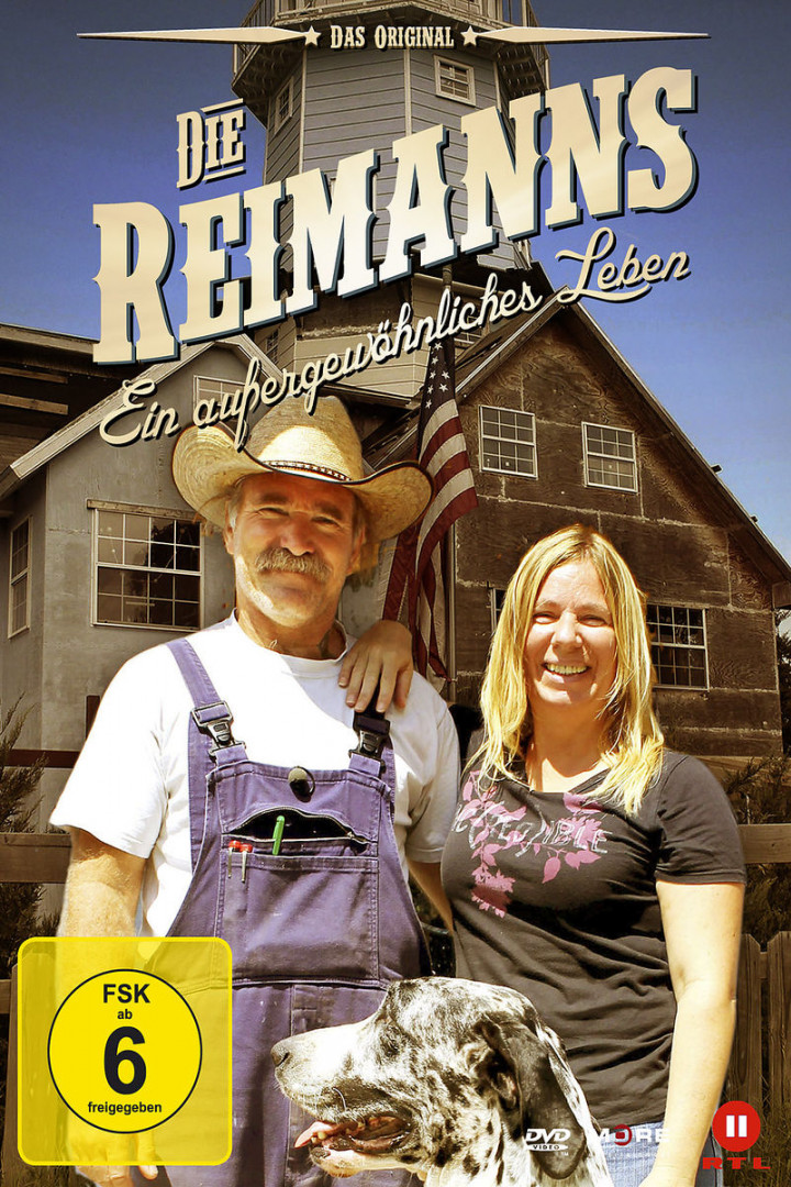 Die Reimanns - außergewöhnliches Leben (Staffel 1)