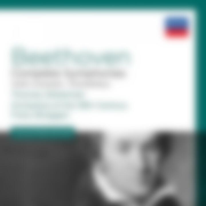 Beethoven: Complete Symphonies/Violin Concerto